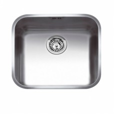 Кухонная мойка FRANKE GAX 110-45 (122.0021.440) полированная