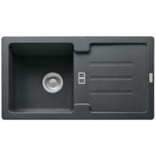 Кухонная мойка FRANKE STRATA STG 614-78 (114.0327.905) графит
