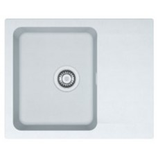 Кухонная мойка FRANKE Tectonite OID 611-62 (114.0305.718/114.0381.840) белый