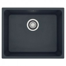 Кухонная мойка FRANKE KUBUS KBG 110-50 (125.0023.806/125.0502.835) графит