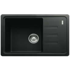 Кухонная мойка FRANKE MALTA BSG 611-62 (114.0375.049) графит