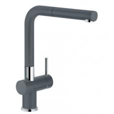 Кухонный смеситель FRANKE Active Plus Doc (115.0373.890) графит