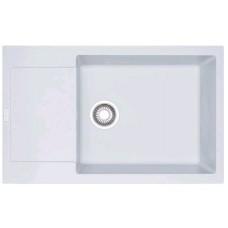 Кухонная мойка FRANKE MARIS MRG 611-78 XL (114.0374.951) белый