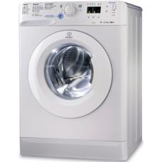 Стиральная машина INDESIT XWSA 61051 WWG