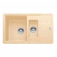 Кухонная мойка FRANKE BASIS BFG 651-78 (114.0285.361) ваниль