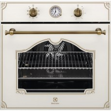 Электрический духовой шкаф ELECTROLUX OPEB2520V