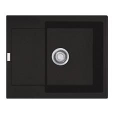 Кухонная мойка FRANKE MARIS MRG 611-62 (114.0381.004/114.0198.276) графит