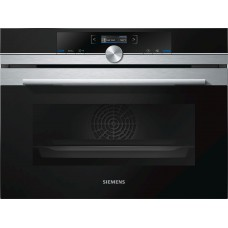 Электрический духовой шкаф SIEMENS CD634GBS1