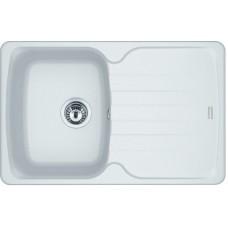 Кухонная мойка FRANKE ANTEA AZG 611-78 (114.0499.172) белый