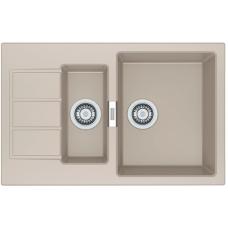 Кухонная мойка FRANKE SID 651-78 (114.0497.987) маскарпоне