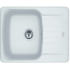 Кухонная мойка FRANKE ANTEA AZG 611-62 (114.0499.163) белый