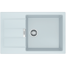 Кухонная мойка FRANKE SID 611-78 XL (114.0497.954) белый
