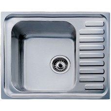 Кухонная мойка TEKA CLASSIC 1B полированная 30000055 / 10119070