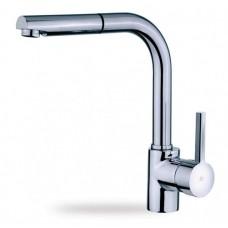 Кухонный смеситель TEKA Alaior-XL HP (ARK 938) хром 239381210