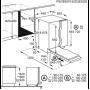Посудомоечная машина ELECTROLUX ESL94655RO