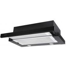 Вытяжка VENTOLUX GARDA 60 BK (800) SMD LED