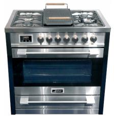 Комбинированная плита KAISER HGE 93505 R