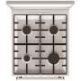 Комбинированная плита GORENJE K5241WH