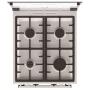 Комбинированная плита GORENJE K5341WF