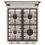 Комбинированная плита GORENJE K5351WF