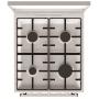 Комбинированная плита GORENJE KN5221WH
