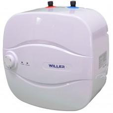 Накопительный водонагреватель (бойлер) WILLER PU10R optima mini
